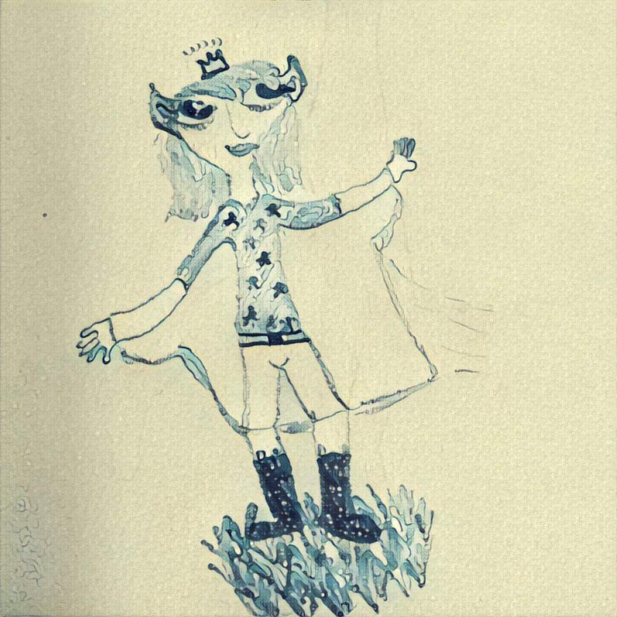 Stargirl by smallfearbigdreams