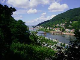 Ich habe mein Herz in Heidelberg verloren by fai-yumi