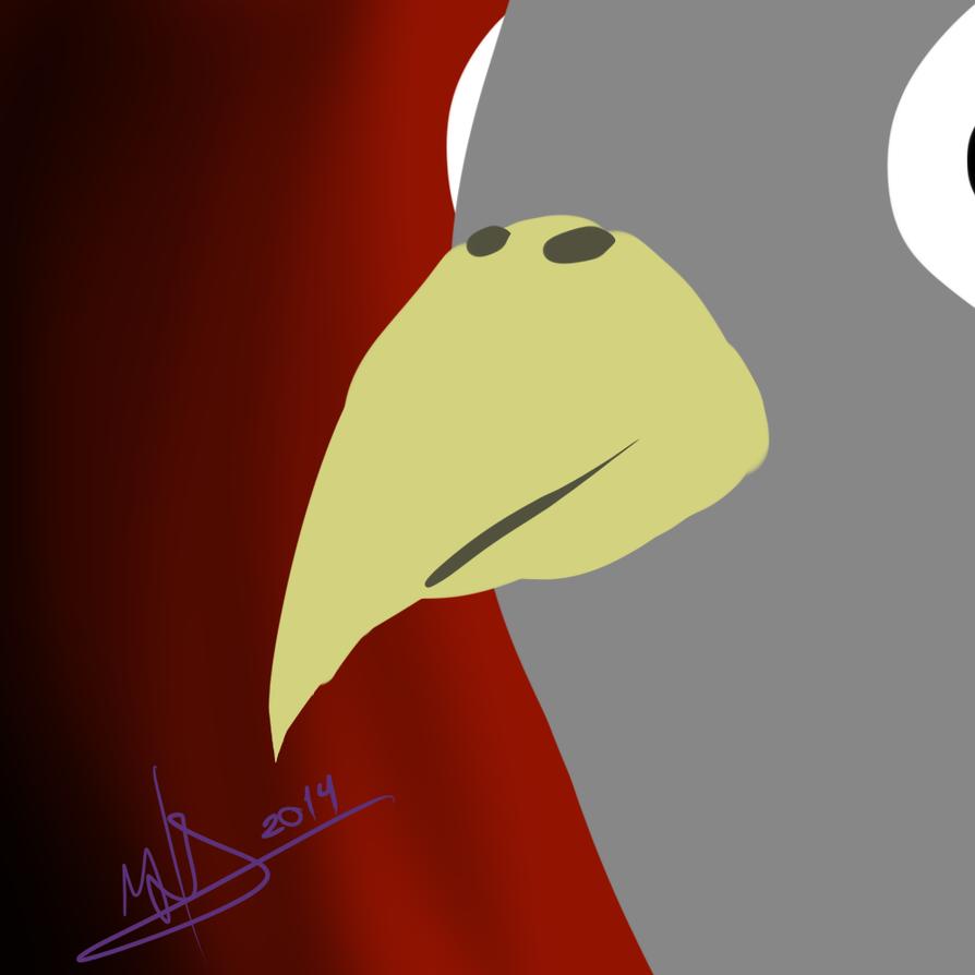Pidgeon by DarkMatt94