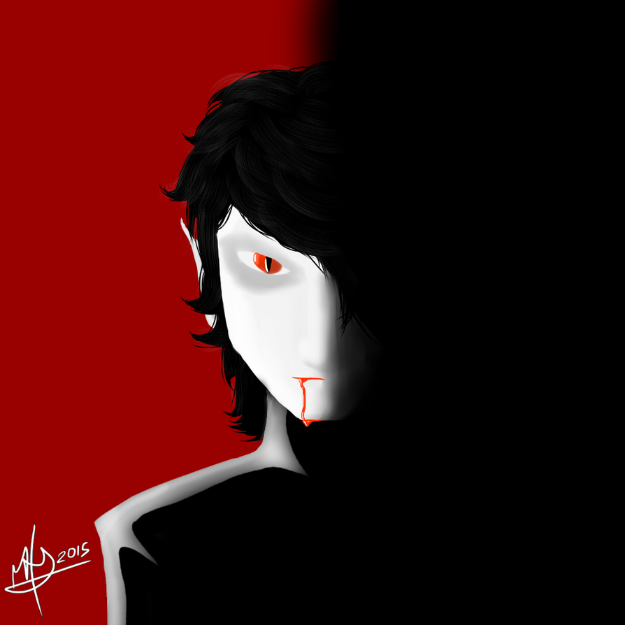 DarkMatt's profile picture? by DarkMatt94