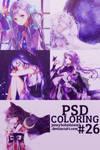 [PSD] PSD coloring #26