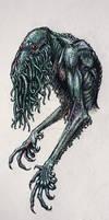Lovecraftian Monster