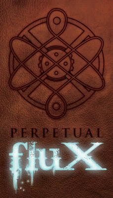 Perpetual Flux Business Card