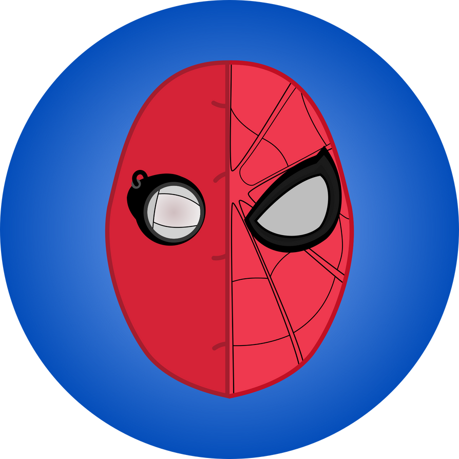 Spiderman by PeacockChan