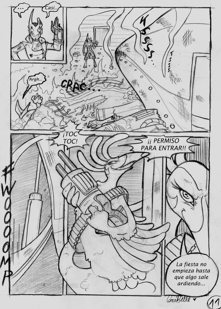 DDE: Salvados, pag.11 by KsKaBeLL