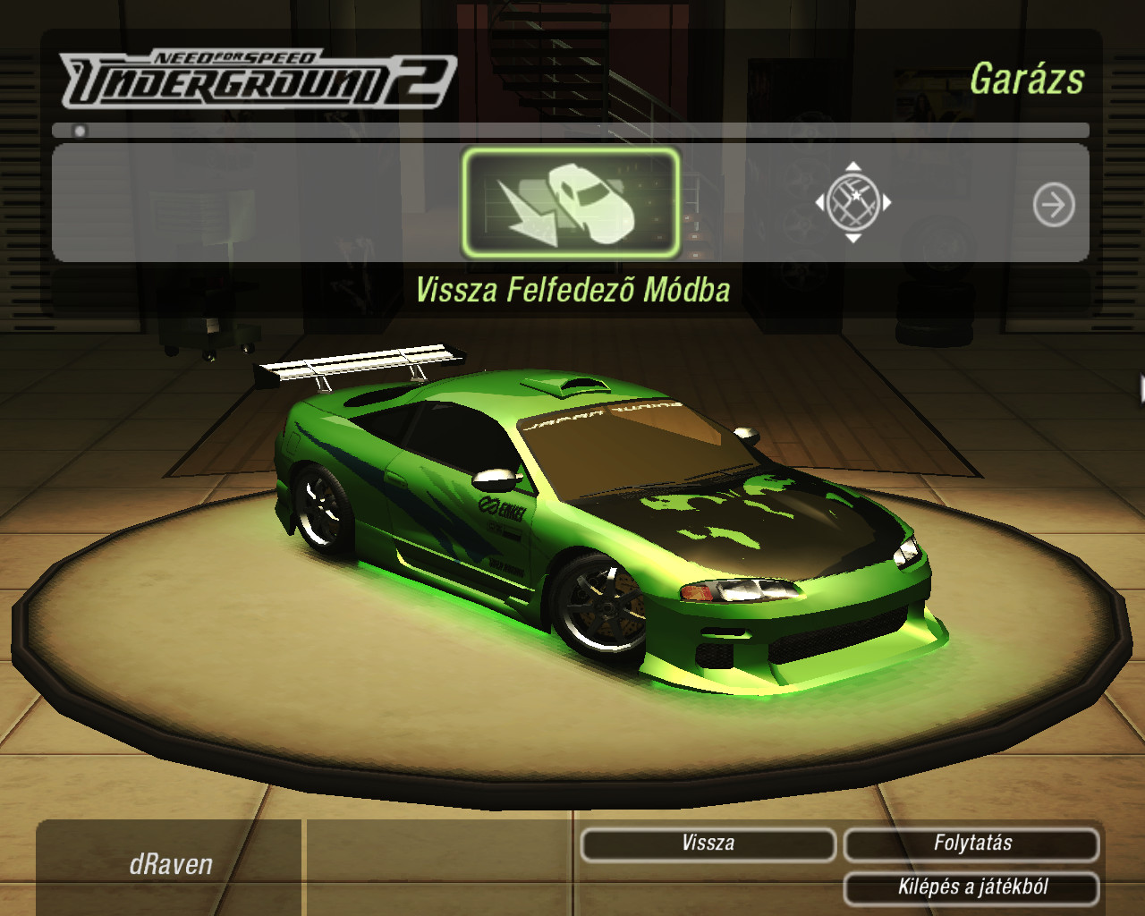 nfsu2 mitsubishi eclipse front by erickdraven89 nfsu2 mitsubishi eclipse front by erickdraven89 - Mitsubishi Eclipse Fast And Furious Wallpaper