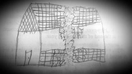 Broken Home - Doodle