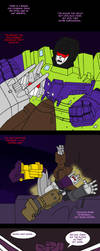 Retribution, Page 12 by Comics-in-Disguise