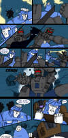 Retribution - Page 33 by Comics-in-Disguise