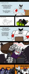 May Long Weekend 2009 by Comics-in-Disguise