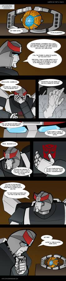 Warped Sky - Part 3, Page 5