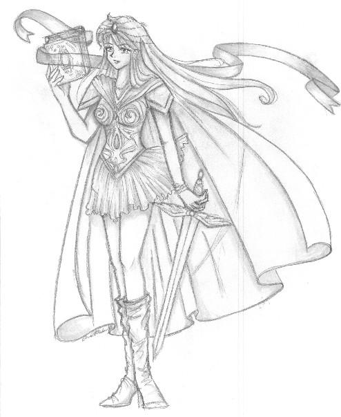 Goddess Athena by annaesthetic on DeviantArt