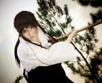 Rurouni Kenshin: Katsujin-ken