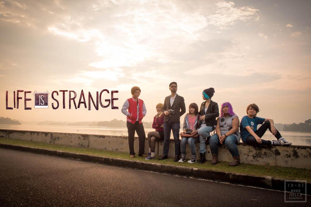 Life Is Strange: Arcadia Bay