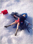 Snow Angel by Suffle
