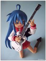 Guitar Freak by Suffle