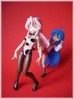 Miyuki supposed to be... by Suffle