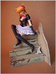 Gothic Asuka Official Bootleg by Suffle