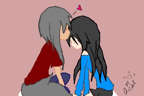 I love you Kazumi-Sama by yani1526