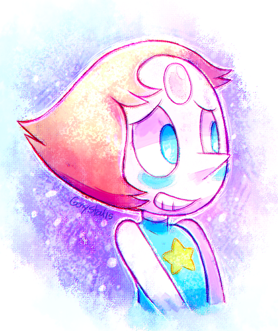 OMG I LUV PEARL OK??? ;w; !!!!!!!1!111! I HAVE TO MANY LIKE AND REBLOG ON MY TUMBLR AHHHHH YOU CAN LIKE AND WATCHED ME ON MY TUMBLR HERE : genysart.tumblr.com/post/13535…
