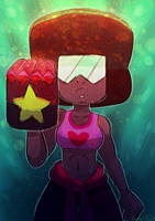 The Badass Square Mom! by GenyStar