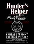 'Hunter's Helper' Black Label