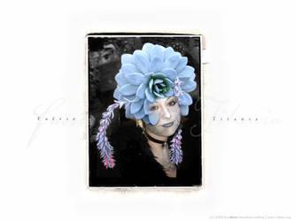 Fairie: Titania by i-doru