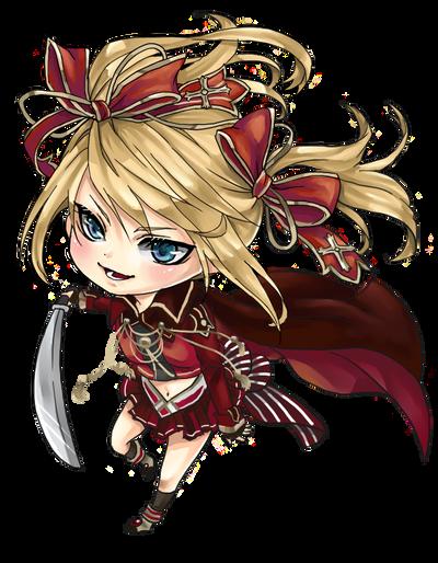 bloody.arisu commission by Rurucha