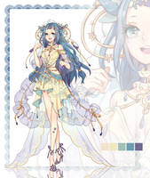 [AUCTION] Adopt September 01 ::CLOSED:: by Rurucha
