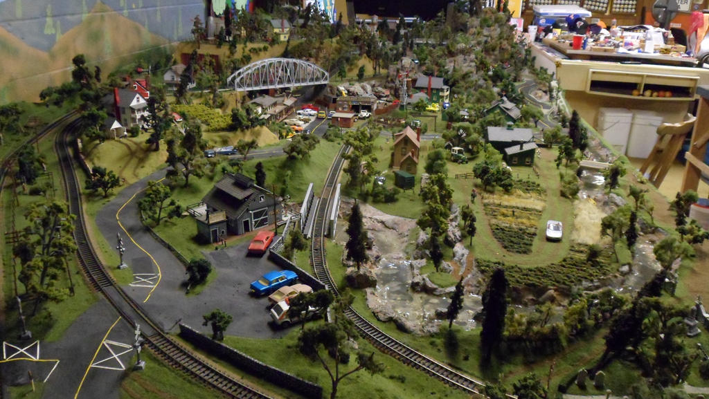 Train Set #67 by hankypanky68