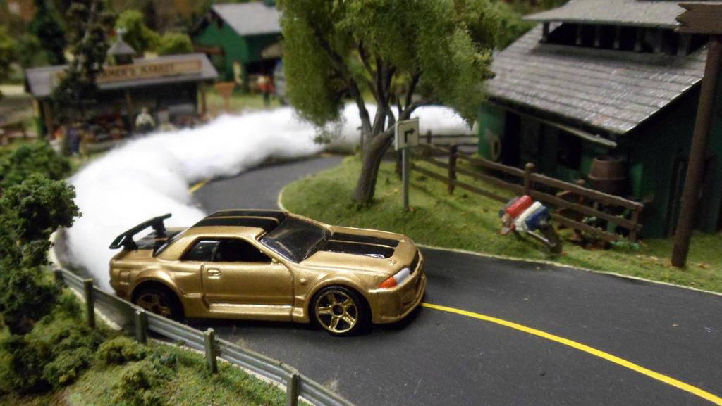 Golden Skyline Fun-1 by hankypanky68