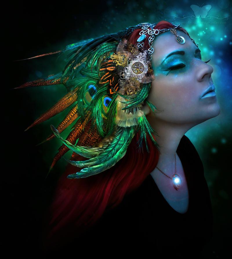 The Enchantment by FreeSpiritFotography