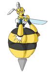 beta-Honey Woman
