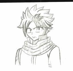 Natsu Sketch