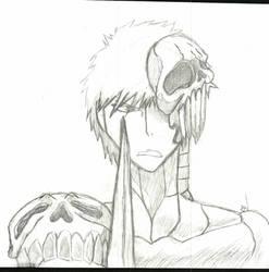 Hell-Armour Ichigo