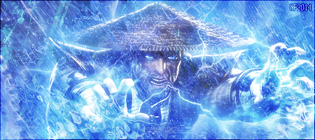 raiden sign 2 by NefariousFusion