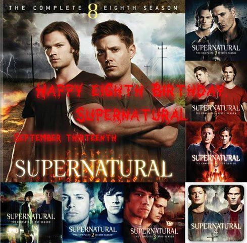 happy supernatural wallpaper - photo #25