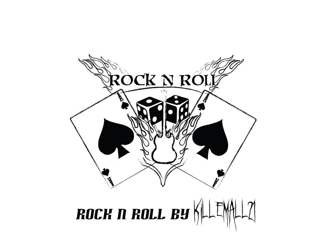 Rock N Roll Tattoo Ideas: Art Tattoo Ideas: Tattoo Images By Jim Hedrick
