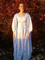 Princess Bride Wedding Dress by Fash2point0