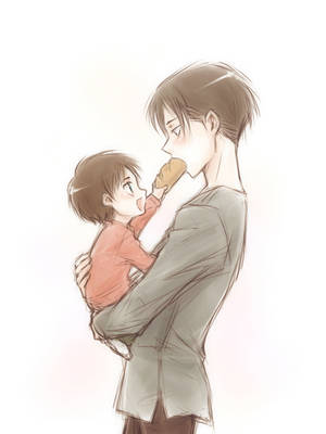 I'm pregnant! Levi x Reader part1 by AqemyChan on DeviantArt