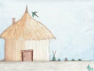 Strum Hut