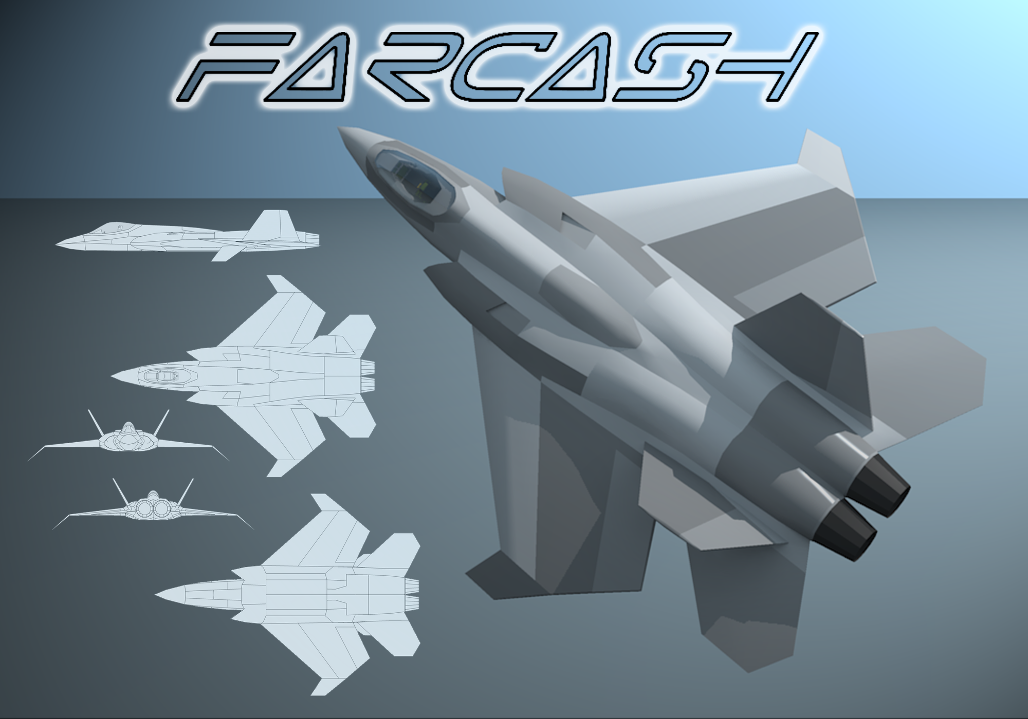 Da-37W Farcash by diasmon on DeviantArt