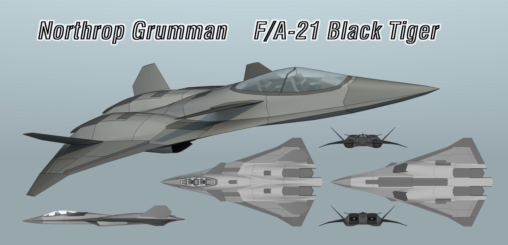 FA-21 by diasmon