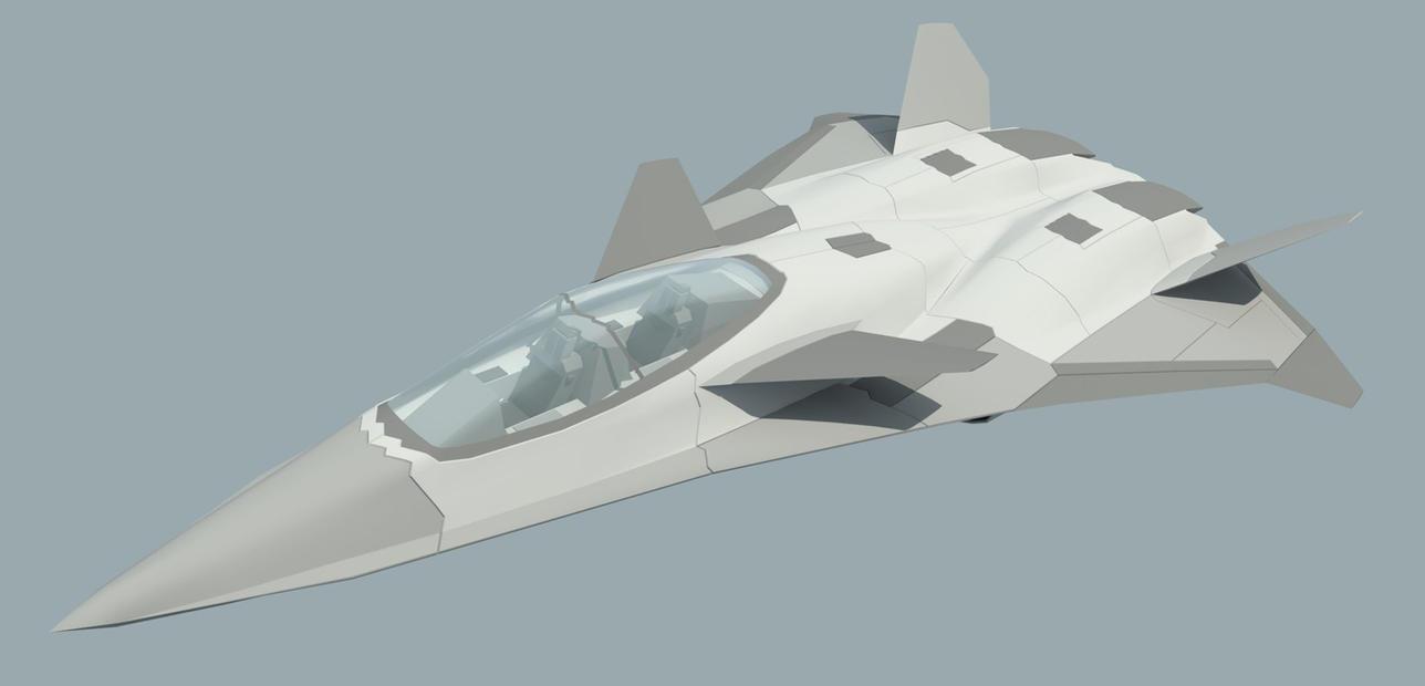 FA-21 Phase3 details by diasmon