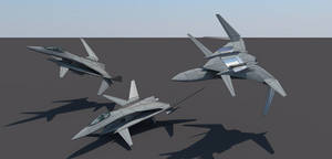 FA-2 Fawn II by diasmon