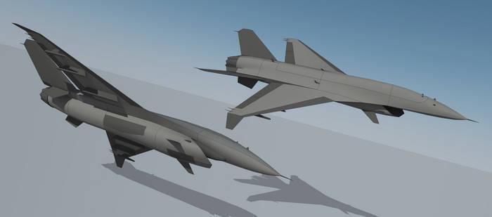UF-16 drone