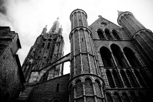 Gothic by tallphil