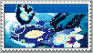 Alpha Sapphire Stamp by Hero-T