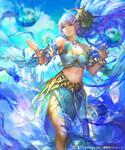 Sea Elementaler