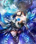 Snow fairy leader